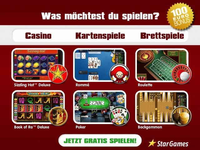 Stargames Echtgeld 2021