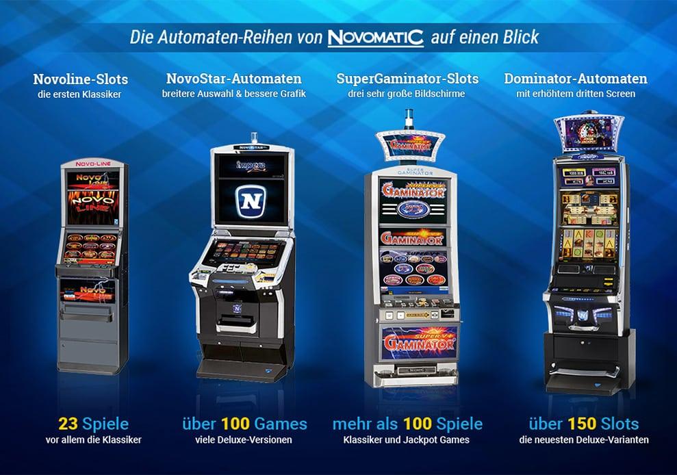 Novoline Casino Net