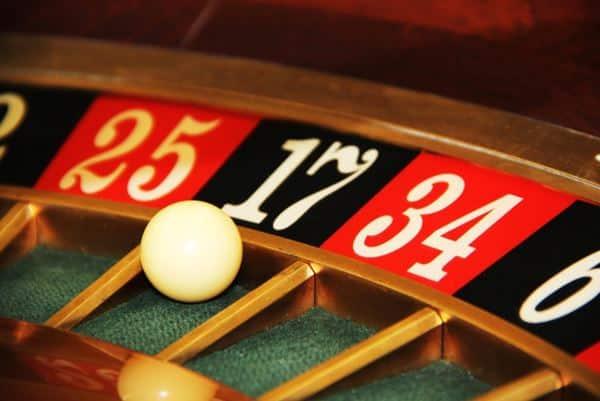 Milliardenmarkt rund um das Glücksspiel